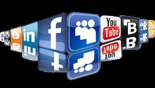 Contul de Social Media o provocare?