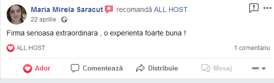 , ALLHOST